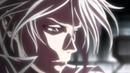 Psycho-Pass Extended Edition ep 11 - romantic encounter Kougami and Makishima Shougo