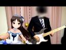 Тачибана Алиса и Kouya Onegai Cinderella
