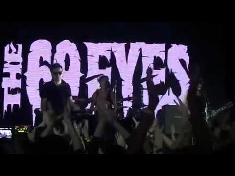 The 69 Eyes - Lost Boys - Live in Saint-Petersburg (Aurora Concert Hall 16.11.2018)