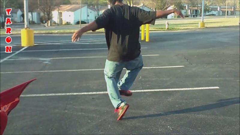 Memphis Jookin HOF | Taron