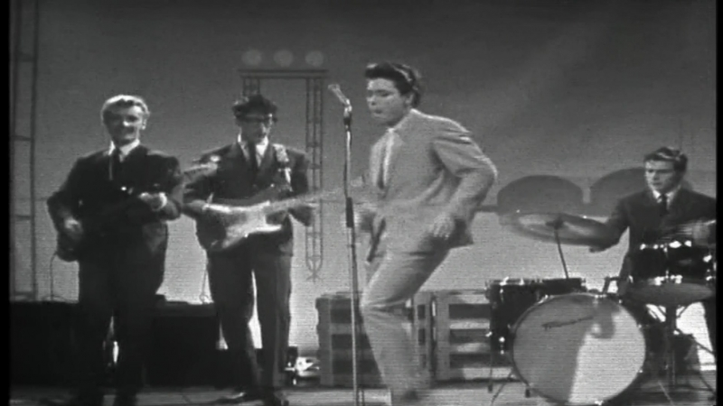 Cliff Richard — Move It
