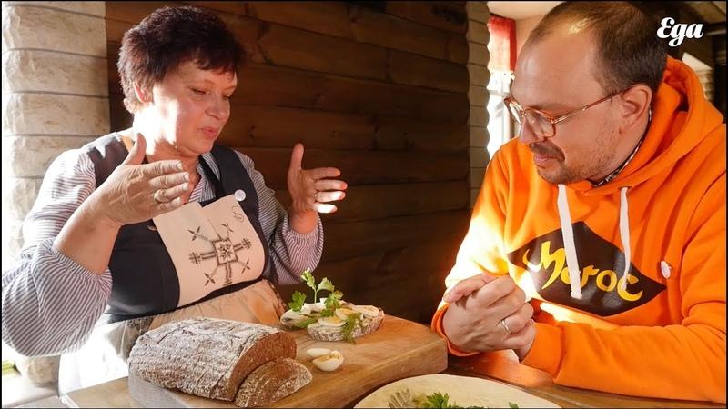 Эстонский бутерброд с килькой как сделать его правильно Kiluleib он же kiluvõileib