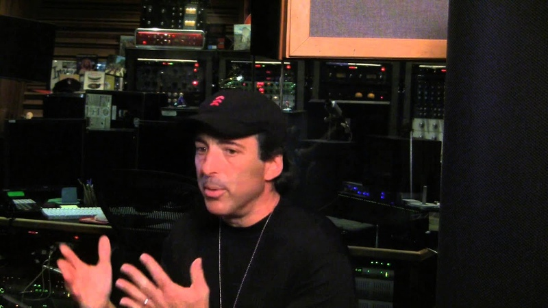 Live Event with Chris Lord-Alge - Part 8: QA