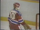 1985 Edmonton Oilers Canada CSKA Moscow USSR 3 6 Friendly hockey match Super Series