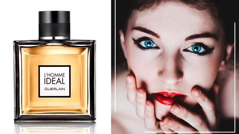 Guerlain L Homme Ideal / Герлен Эл Хоме Идеал - обзоры и отзывы о духах