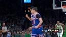 Бостон Селтикс Нью Йорк Никс Обзор NBA 07 декабря 2018