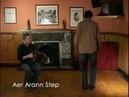 Irish Sean nos Dance Ronan Regan