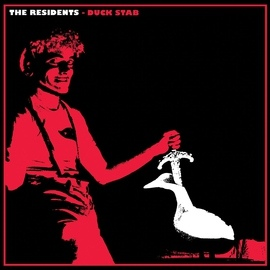 The Residents альбом Duck Stab