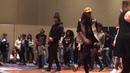 Les Twins - Larry's Choreo - Atlanta Workshop 11/17/2017