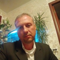 Анкета Антон Андреев