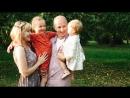 Семейная видеоистория Яблоневый сад