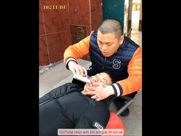 Troll ngu đường phố - cười toác mỏ p7 [Chinese - Style prank]