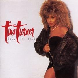 Tina Turner альбом Break Every Rule