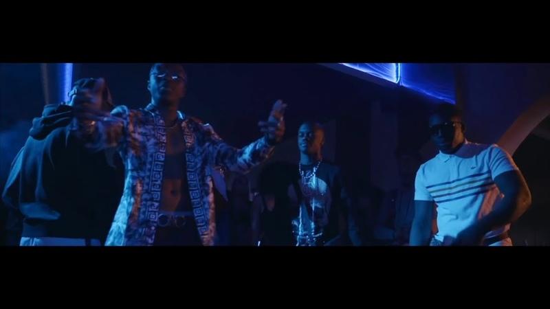 S2R GANG - BOÎTE OU BAT feat Dj Mike One