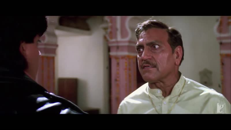 20YearsOfDDLJ - Amrish Puri Renowned Villian But A Failed Hero - Trivia 9
