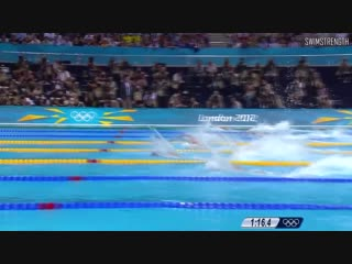 3 Impossible Underwaters by Michael Phelps