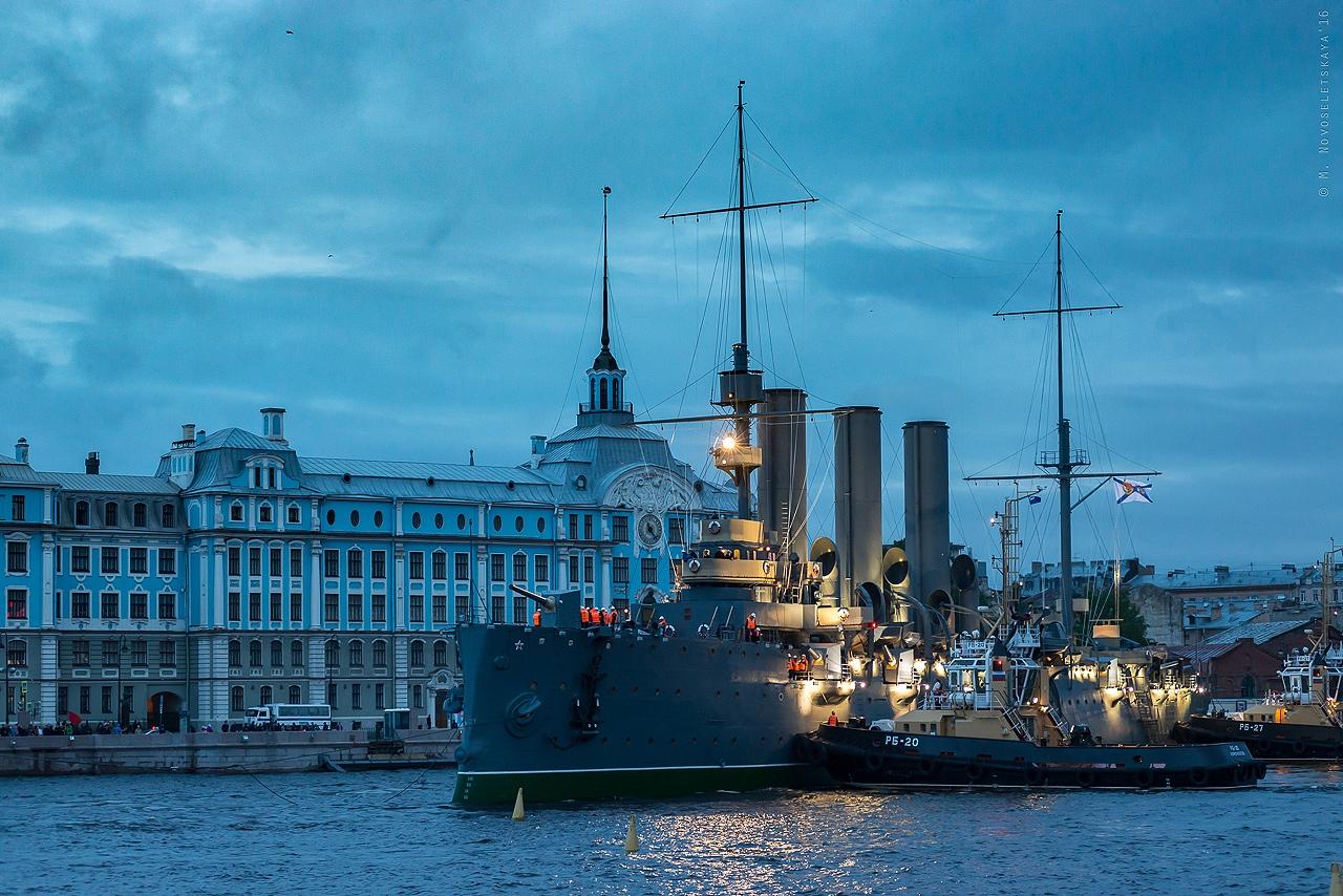 санкт петербург фото крейсер аврора