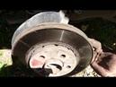 замена тормозных дисков фольксваген поло седан 2012 поло PoloSadan хайп топ