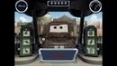 Обзор Cars 'Radiator Springs Adventures' 2006 Тачки Весёлые гонки