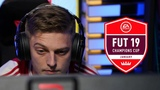 FIFA 19 - FUT Champions Cup January - Day 3