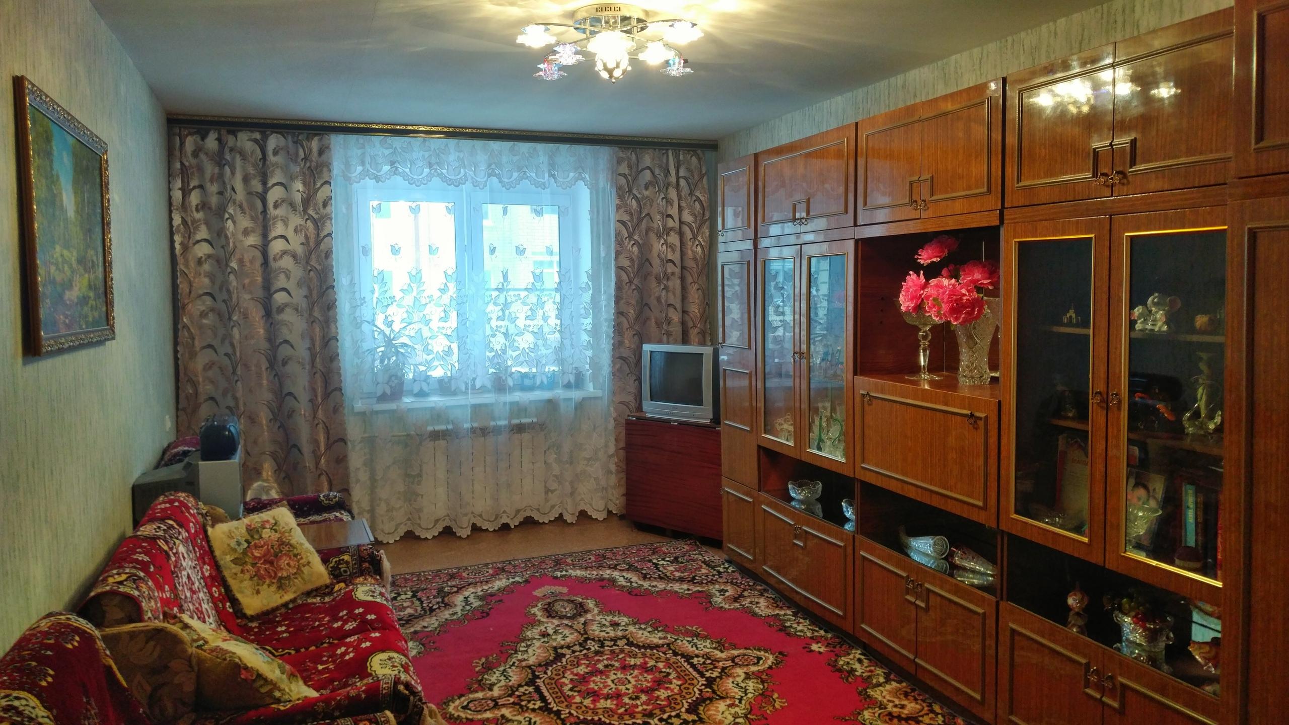 Продам 3-х комнатную квартиру улучшенной планировки в г.