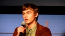 Miles Heizer ('13 Reasons Why') 'learned a lot' playing a suicide attempt survivor