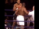 Тот момент в боксе, когда в ход идут не только руки, но и ноги.