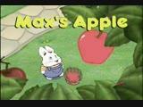 Max Ruby - Maxs Apple