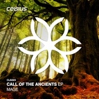 Mage альбом Call Of The Ancients EP