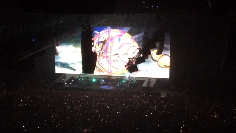 Roger WatersTime