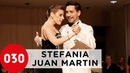 Juan Martin Carrara and Stefania Colina – No hay tierra como la mía – JuanMartinStefania