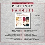 The Bangles альбом Eternal Flame - Best Of The Bangles