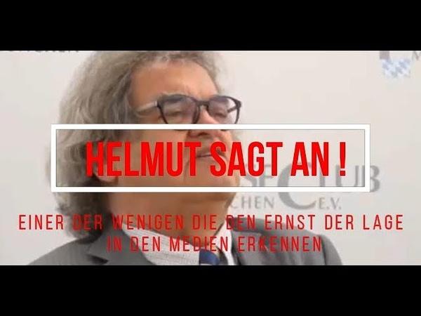 T. Kellner Totentanz mit Medienmogul H. Markwort/ Machtwort