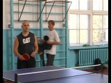 Лучшую команду среди работников филиала № 8 «Комсомольское рудоуправление» ЗАО «Внешторгсервис» продолжают определять на спартак