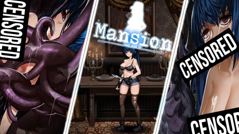 [FapTime] Mansion | Коктейль из положительных качеств