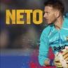 """FC Barcelona on Instagram 👋 Welcome @netoomurara Bem vindo 🇧🇷 🙌 ¡Bienvenido Benvingut 🔵🔴 ReadyToColor"""""""