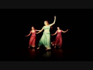 танцует www.apsara.ru - Шоу-балет