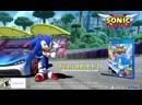Team Sonic Racing - Customization Spotlight PS4