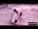 Жестокие уличные драки Brutal street fights