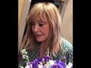 Лиза и Гарри Галкины поздравили маму - Аллу Пугачеву с днем рождения