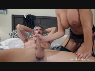 Brazzers.com] britney amber - what a maid wants [2018-11-13, big tits, blonde, cheating, maid, tattoos, hairy, uniform, stocking