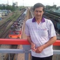 Анкета Сергей Новолодский