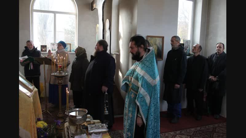 О престольном празднике в честь иконы Божией матери Взыскание погибших