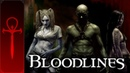 Vampire The Masquerade Bloodlines Music Ambience