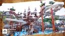 Amara Dolce Vita Luxury Mega Aquapark Pirates of Olympus