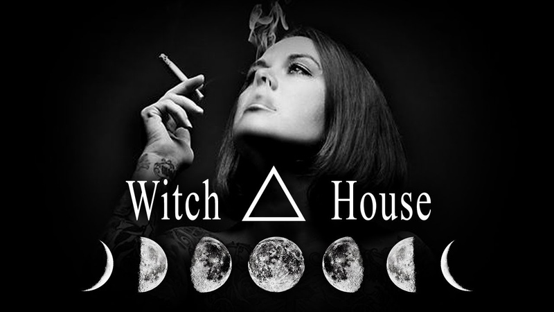 Ultimate Witch House Mix 2018