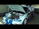 Ss works crx tribute car info