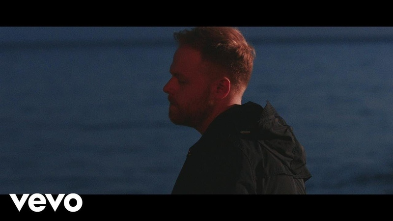 Tom Walker - Leave a Light On (Official Video)
