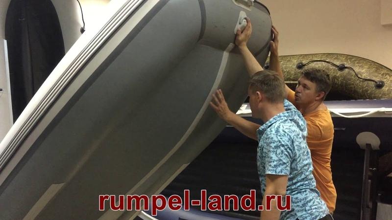 Полар Берд 360 Мерлин / Кречет фанера