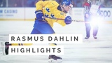 Rasmus Dahlin - Ultimate Highlights 2017-2018 HD